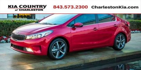 Certified Pre-Owned 2018 Kia Forte LX Auto
