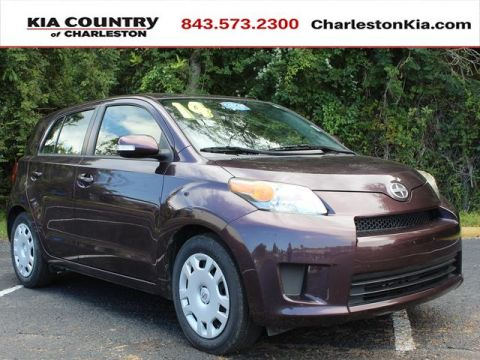 Pre-Owned 2014 Scion xD 5dr HB Auto (Natl)