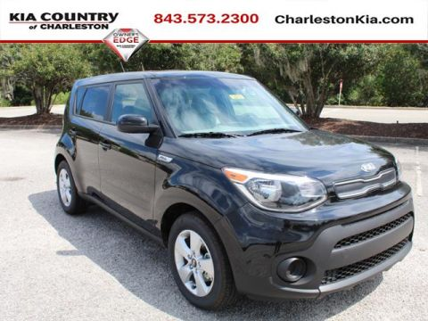 Other Vehicles You May Like. New 2019 Kia Soul Base Auto
