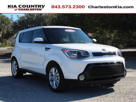 Certified Pre-Owned 2016 Kia Soul 5dr Wgn Auto +