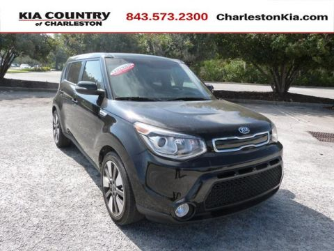 Certified Pre-Owned 2014 Kia Soul 5dr Wgn Auto !